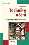 Obálka knihy Techniky učení