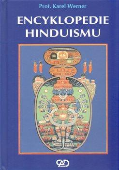 Obálka titulu Encyklopedie hinduismu