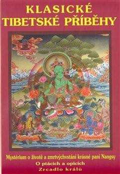 Obálka titulu Klasické tibetské příběhy