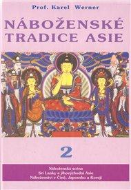 Náboženské tradice Asie - 2