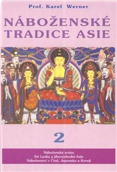 Obálka titulu Náboženské tradice Asie - 2