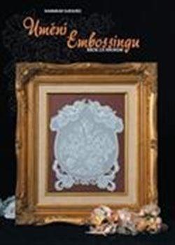 Obálka titulu Umění Embossingu