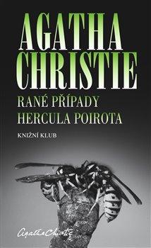 Obálka titulu Rané případy Hercula Poirota