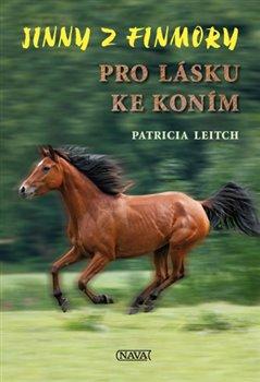 Obálka titulu Pro lásku ke koním