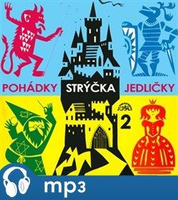 Obálka titulu Pohádky strýčka Jedličky 2.