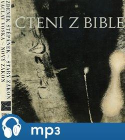 Obálka titulu Čtení z bible