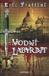 Obálka knihy Vodní labyrint