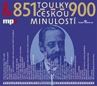 Toulky českou minulostí 851-900