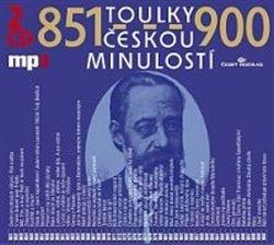 Obálka titulu Toulky českou minulostí 851-900