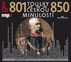 Obálka titulu Toulky českou minulostí 801-900