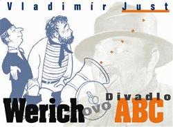 Obálka titulu Werichovo divadlo ABC