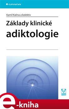 Obálka titulu Základy klinické adiktologie