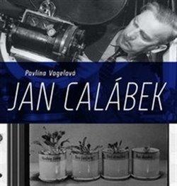 Obálka titulu Jan Calábek