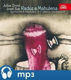Radúz a Mahulena
