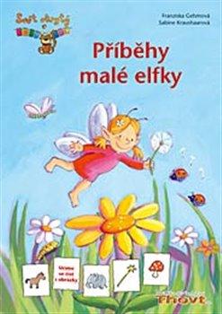 Obálka titulu Příběhy malé elfky