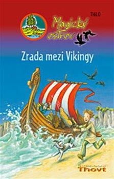 Zrada mezi Vikingy