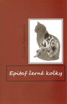 Obálka titulu Epitaf černé kočky