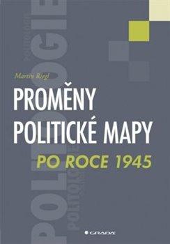 Proměny politické mapy