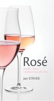 Obálka titulu Rosé