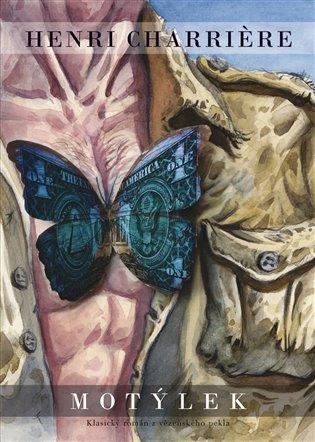 Motýlek (Karel Jerie)