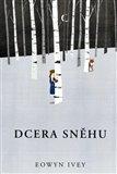 Obálka knihy Dcera sněhu