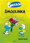 Obálka knihy Šmoulinka