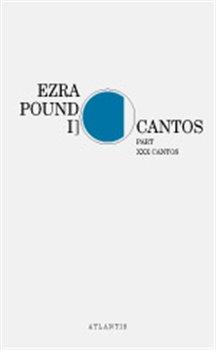 Obálka titulu Cantos I.