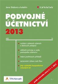 Podvojné účetnictví 2013
