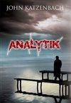 Obálka knihy Analytik