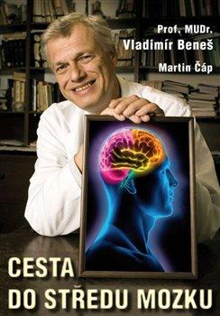 Obálka titulu Cesta do středu mozku