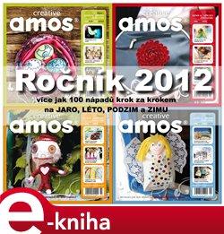 Obálka titulu Creative Amos ročník 2012