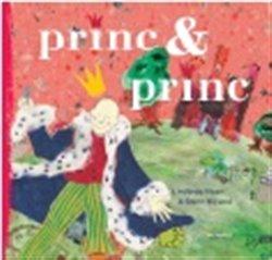 Obálka titulu Princ & Princ