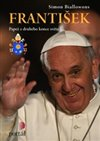Obálka knihy František - papež z druhého konce světa