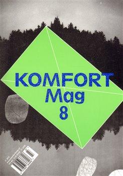 Obálka titulu Komfort mag 8