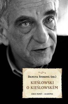 Obálka titulu Kieślowski o Kieślowském