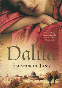 Obálka titulu Dalila