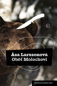 Obálka titulu Oběť Molochovi