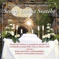 Meditační promluvy 1. - Sestup Ducha Svatého