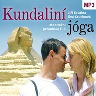Meditační promluvy 6. - Kundaliní jóga