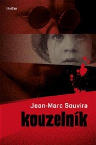 Kouzelník - Jean-Marc Souvira | Booksquad.ink