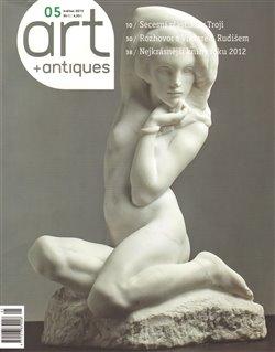 Art & antiques 5/2013