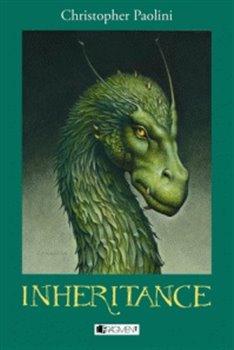 Obálka titulu Inheritance