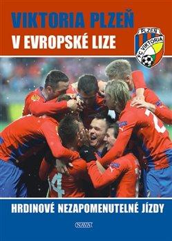 Obálka titulu Viktoria Plzeň v evropské lize