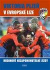 Obálka knihy Viktoria Plzeň v evropské lize