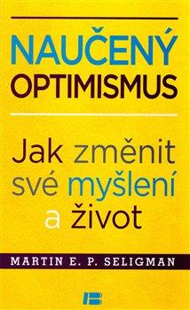 Obálka titulu Naučený optimismus