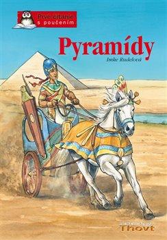 Obálka titulu Pyramídy