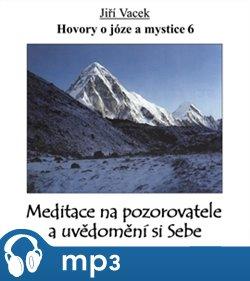 Obálka titulu Hovory o józe a mystice 6.