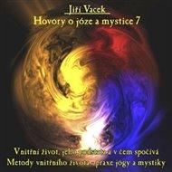 Hovory o józe a mystice 7.
