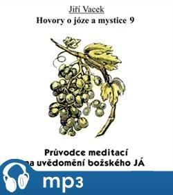 Obálka titulu Hovory o józe a mystice 9.