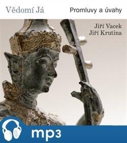 Obálka titulu Hovory o józe a mystice 23.